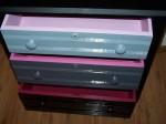 gradient drawers